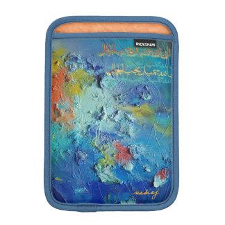 God is Beautiful Tabet Sleeve iPad Mini Sleeve