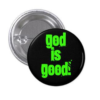 God Is Good! - Customized - Custom... - Customized Button
