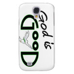 God is Good Galaxy S4 Cover
