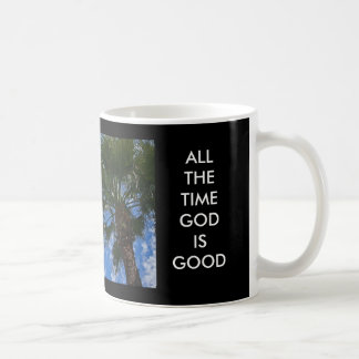 God is Good Mug