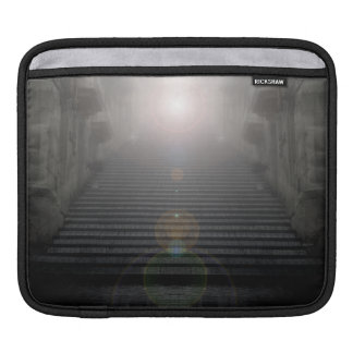 God Is Light Sleeve For iPads