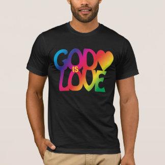 God Is Love (Alternate) T-Shirt