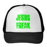 God is my friend trucker hat