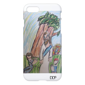 God is  only king iPhone 8/7 case