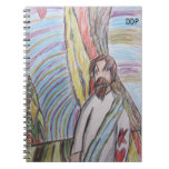 God is only king two notebook