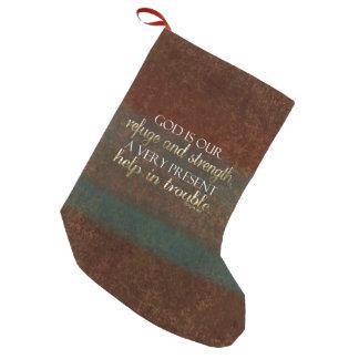 Bible Verse Christmas Stockings & Bible Verse Xmas Stocking ...