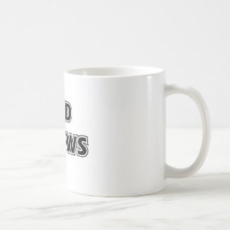 God Knows - a simple Christian concept Coffee Mug
