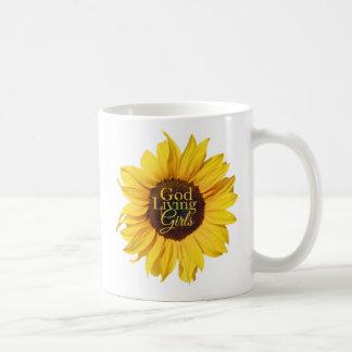 God Living Girls Classic Mug
