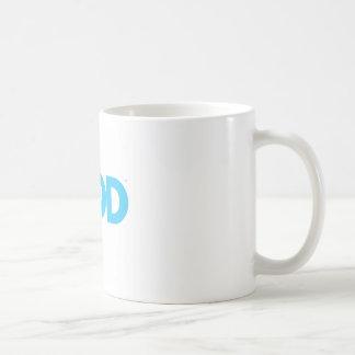 God Loves You Coffee Mug