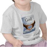 God Loves You Infant Shirt
