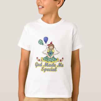 God Made Me Special-Autism Awareness T-Shirt