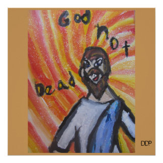 god not dead 2 poster