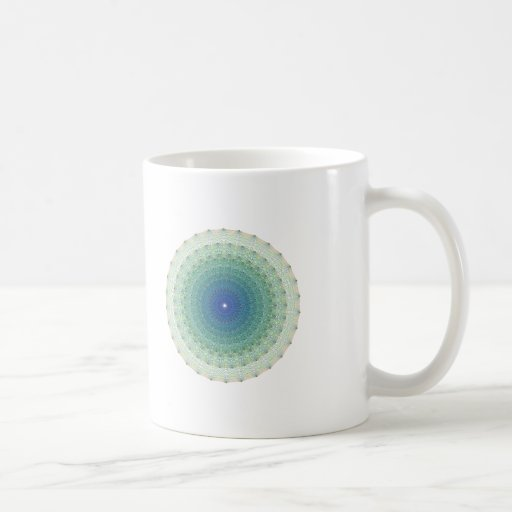God Particle Coffee Mugs