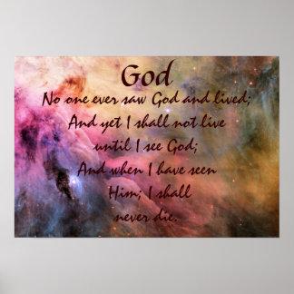 God... Poster