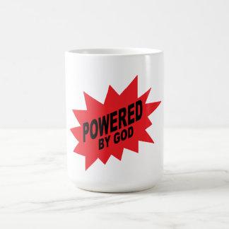 God Power Mug