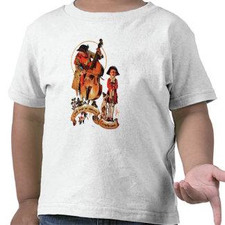 God Rest Ye Merrie Gentlemen T Shirts