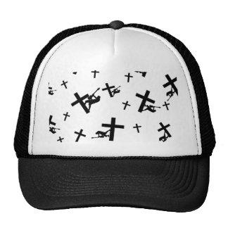 God Rocks - Christian Rock Gear Trucker Hat