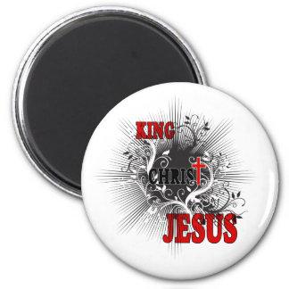 God Rocks - Chritian Rock Gear Magnet