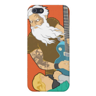 God Rocks Covers For iPhone 5