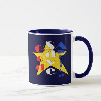 God Save America II Mug