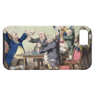 God Save the King, by a new set of performers, bei iPhone SE/5/5s Case