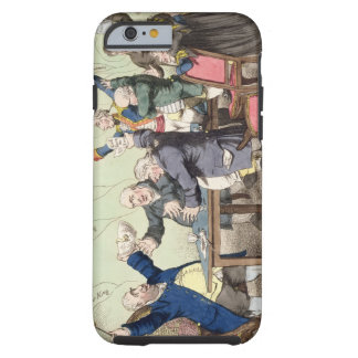 God Save the King, by a new set of performers, bei Tough iPhone 6 Case