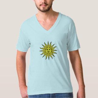 God Saves the South America! T-Shirt