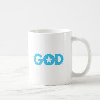 God Star Mug