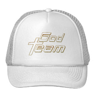 God Team 2 terre 2 Trucker Hat