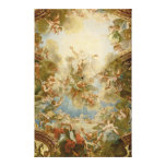 God the Father Almighty by Antoine Coypel Gallery Wrap Canvas