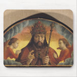 God the Father Blessing, 1506 Mouse Pad