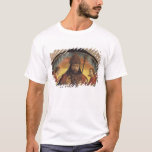 God the Father Blessing, 1506 T-Shirt