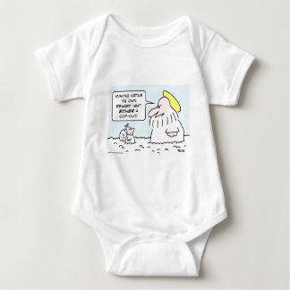god virtue own reward cop-out angel baby bodysuit