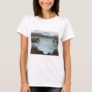 Godafoss Iceland T-Shirt