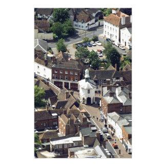 Godalming Surrey England Personalized Stationery
