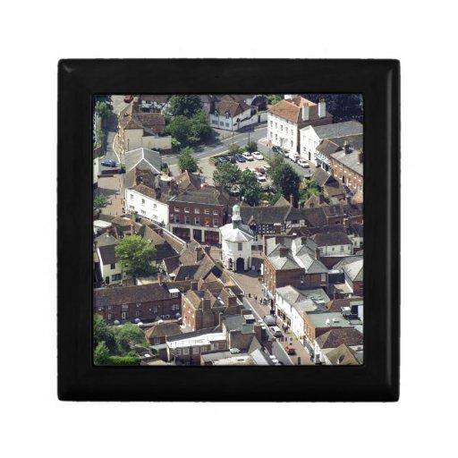 Godalming Surrey Inglaterra Cajas De Regalo