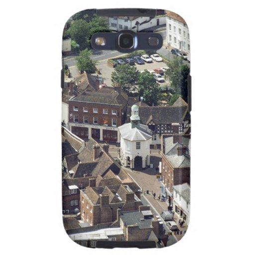Godalming Surrey Inglaterra Samsung Galaxy SIII Funda