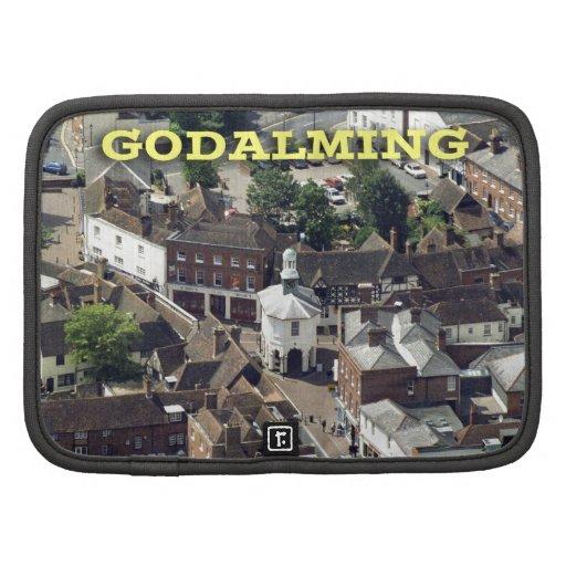 Godalming Surrey Inglaterra Planificadores