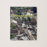 Godalming Surrey Inglaterra Puzzles Con Fotos