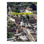 Godalming Surrey Inglaterra Tarjetas Postales