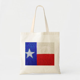 Godbless Texas Tote