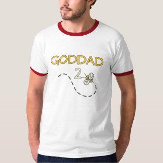 Goddad 2 Bee T-shirt