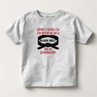 Goddaddy 1.1 toddler t-shirt