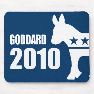 GODDARD 2010 MOUSE PAD