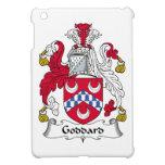 Goddard Family Crest iPad Mini Cover