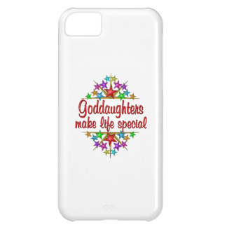 Goddaughters are Special Case For iPhone 5C