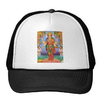goddes laxshmi hat