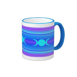 """Goddess 1 x 3"" Mug"