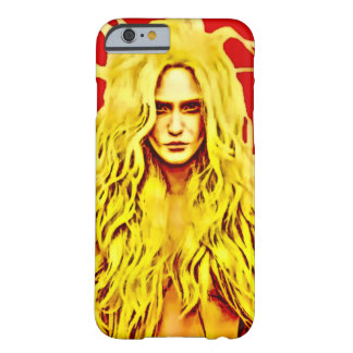 Goddess Aphrodite Barely There iPhone 6 Case