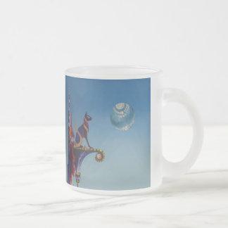 Goddess/Bastet - Mug